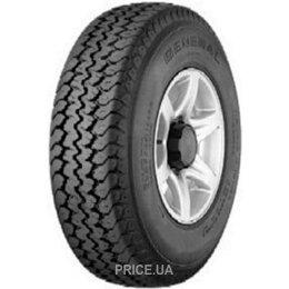 General Tire Eurovan (225/65R16 112/110R)