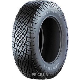 General Tire Grabber AT (245/75R16 120/116Q)