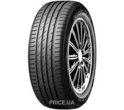 Фото Nexen N'Blue HD Plus (215/65R16 98H)