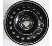 Фото Steel Wheels Kap (R15 W6.0 PCD4x108 ET18 DIA65.1)