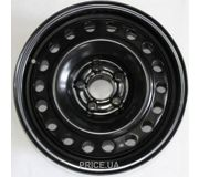 Фото Steel Wheels Kap (R16 W6.5 PCD5x108 ET42 DIA65.1)