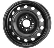 Фото Steel Wheels Kapitan (R16 W6.5 PCD5x108 ET42 DIA65.1)