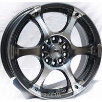 Фото Racing Wheels H-245 (R17 W7.0 PCD5x112 ET40 DIA73.1)
