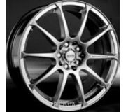 Фото Racing Wheels H-158 (R15 W6.5 PCD4x100 ET35 DIA73.1)