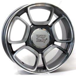 WSP Italy W157 (R17 W7.0 PCD4x98 ET30 DIA58.1)