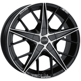 OZ Racing Quaranta (R18 W8.0 PCD5x120 ET40)