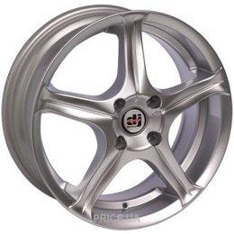 DJ Wheels 329 (R17 W7.0 PCD5x112 ET35 DIA72.6)