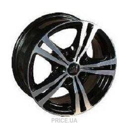 DJ Wheels 426 (R15 W6.5 PCD5x108 ET37 DIA72.6)