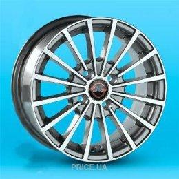 JT Wheels 1101 (R14 W6.0 PCD4x98 ET38 DIA58.6)