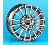 Фото JT Wheels 1101 (R14 W6.0 PCD4x98 ET38 DIA58.6)