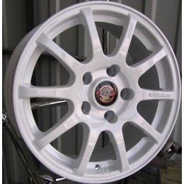 JT Wheels 1232 (R15 W6.5 PCD5x114.3 ET38 DIA73.1)