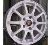 Фото JT Wheels 1232 (R15 W6.5 PCD5x114.3 ET38 DIA73.1)