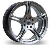 Фото Racing Wheels H-193 (R13 W5.5 PCD4x100 ET35 DIA67.1)
