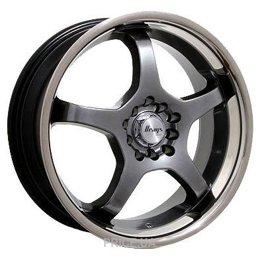 Storm Wheels A-297 (R17 W7.0 PCD5x100 ET45 DIA67.1)