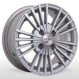 Storm Wheels BK-099 (R13 W5.5 PCD4x98 ET25 DIA58.6)