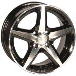 Zorat Wheels 244 (R15 W6.5 PCD5x110 ET35 DIA73.1)