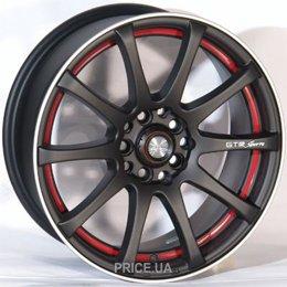 Zorat Wheels 355 (R16 W7.0 PCD5x100 ET35 DIA73.1)