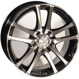Zorat Wheels 450 (R14 W5.5 PCD4x98 ET35 DIA58.6)