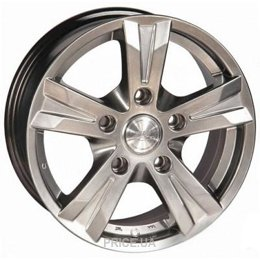 Zorat Wheels 660 (R16 W6.5 PCD5x139.7 ET40 DIA110.5)
