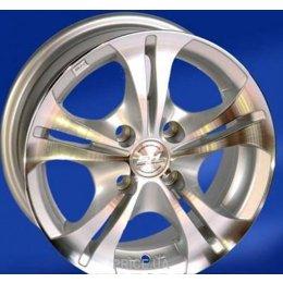 Zorat Wheels 680 (R13 W5.5 PCD4x98 ET25 DIA58.6)