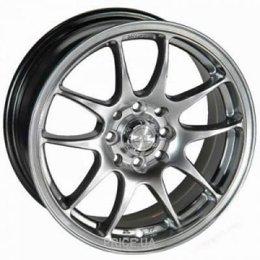 Zorat Wheels 804 (R15 W6.5 PCD4x98 ET40 DIA73.1)