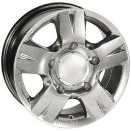 Zorat Wheels D604 (R16 W6.5 PCD5x118 ET40 DIA71.1)