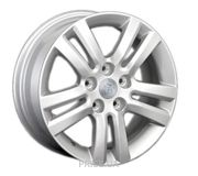 Фото REPLAY MZ11 (R16 W6.5 PCD5x114.3 ET50 DIA67.1)