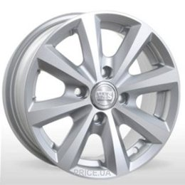 Storm Wheels BK-098 (R14 W6.0 PCD4x100 ET35 DIA67.1)