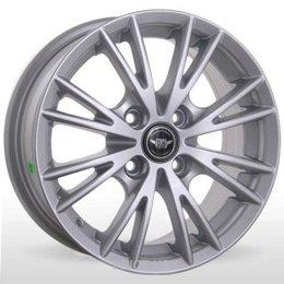Storm Wheels Vento 573 (R14 W6.0 PCD4x100 ET38 DIA67.1)