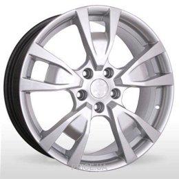 Storm Wheels YQ-023 (R18 W7.5 PCD5x114.3 ET50 DIA73.1)