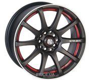 Фото Zorat Wheels 355 (R15 W6.5 PCD4x98 ET35 DIA67.1)