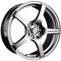 Фото Racing Wheels H-125 (R14 W6.0 PCD5x100 ET35 DIA67.1)