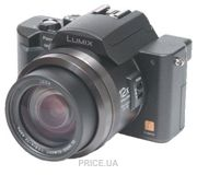 Фото Panasonic Lumix DMC-FZ10