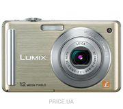 Фото Panasonic Lumix DMC-FS25