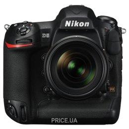 Nikon D5 Kit