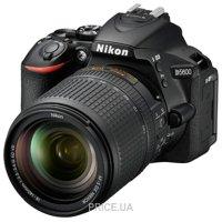 Сравнить цены на Nikon D5600 Kit