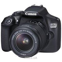 Фото Canon EOS 1300D Kit