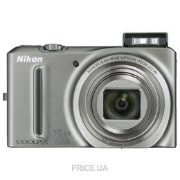Nikon Coolpix S9050