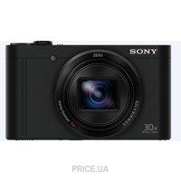 Сравнить цены на Sony DSC-WX500