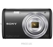 Фото Sony DSC-W670