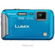 Фото Panasonic Lumix DMC-TS20