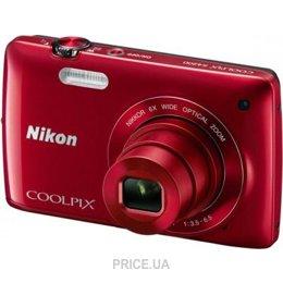 Nikon Coolpix S4200