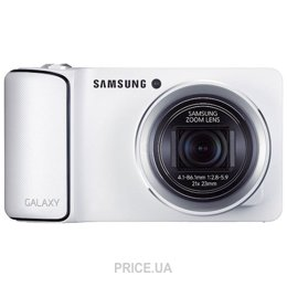 Samsung Galaxy Camera (EK-GC100)