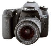 Фото Canon EOS 70D Kit