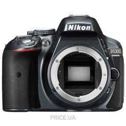 Nikon D5300 Body