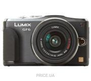 Фото Panasonic Lumix DMC-GF6 Kit