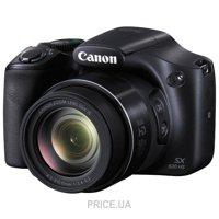 Фото Canon PowerShot SX530 HS