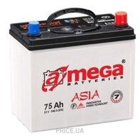 Фото A-Mega 6СТ-75 Аз Asia