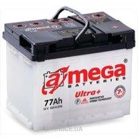 Фото A-Mega 6СТ-77 АзЕ Ultra+