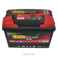 Фото CENTRA 6CT-74 PLUS (CB740)